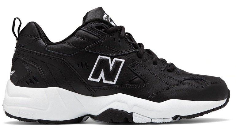 New Balance 608 D Herren Sneaker für 48,35€ inkl. Versand (statt 55€)