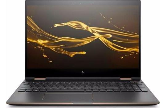 "HP Spectre x360 15-ch005ng - 15,6"" 4K Notebook (i7, 16GB RAM, 1TB SSD) für 1649€"