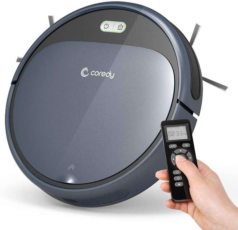 Coredy R300 Saugroboter mit Fernbedienung für 90€ inkl. Versand (statt 127€)