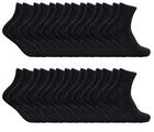 14 Dailysoxx Quarter Everyday Socken für 19,99€ inkl. Versand (statt 27€)