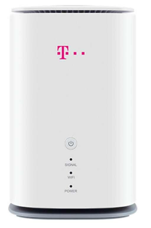 Telekom Speedbox 2 3130 Mobiler Hotspot 4G LTE in weiß für 92,90€inkl. Versand (statt 100€)