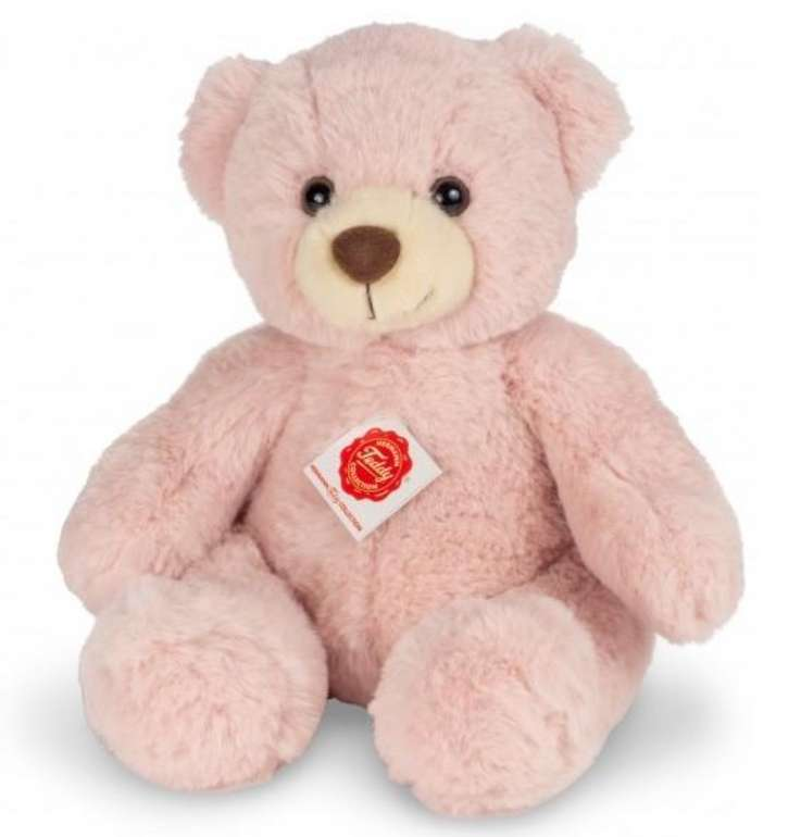 Teddy Hermann 91367 Plüschtier (30 cm) für 9,99€inkl. Versand (statt 15€) - Thalia Club!