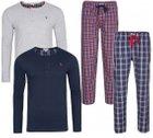 U.S. Polo Assn. Pyjamas für Herren nur 24,99€ inkl. Versand