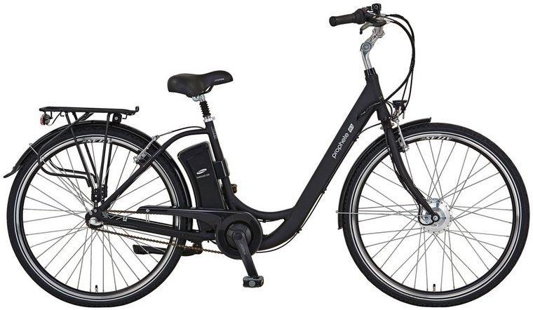 Prophete e9.3 Geniesser 28 Zoll E-Bike mit 3 Gang Frontmotor für 679,99€ inkl. VSK