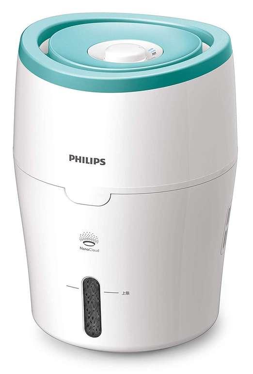 Philips HU4801/01 Luftbefeuchter mit NanoCloud Technologie für 59,99€ (statt 74€)