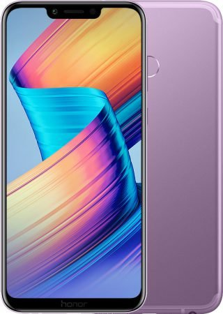 """Honor Play - 6,3"""" Smartphone (FHD+, 64GB, 4GB RAM, Android 8.1) für 200,99€"""