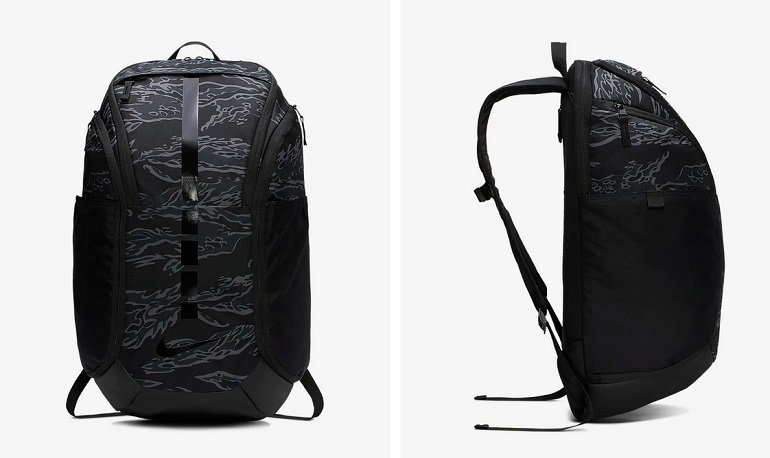 Nike Hoops Elite Pro Basketball-Rucksack