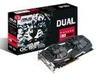 Asus Dual Radeon RX 580 OC 8GB GDDR5 Grafikkarte für 185€ (statt 239€)