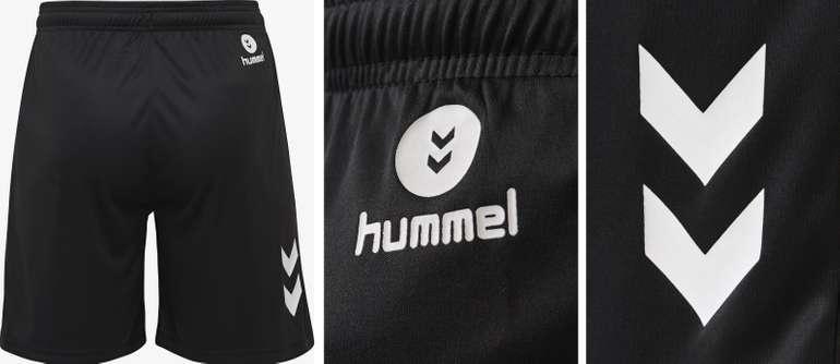 Hummel-Shorts