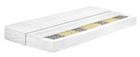 Meradiso 7-Zonen-Tonnentaschen-Federkernmatratze 90×200 cm (H3) für 99,99€