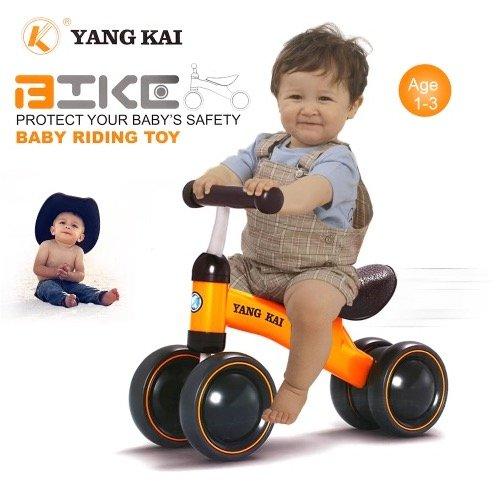 Yang Kai Q1 Laufrad für 16,24€ inkl. Versand
