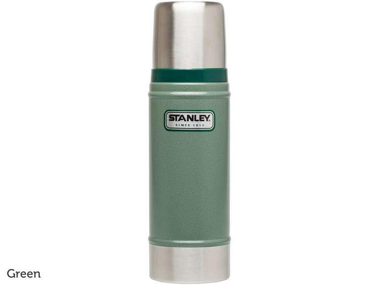 Stanley Classic Thermosflasche mit 473 ml für 20,90€ inkl. Versand (statt 29€)