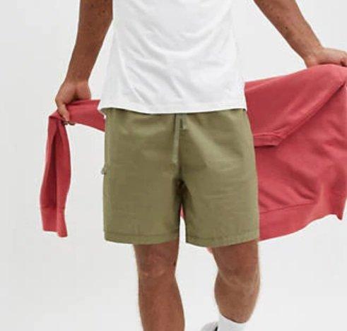 Levi's Shorts 50% reduziert + 10% Extra, z.B. Walk Shorts für 21,93€ (statt 50€) - Newsletter Gutschein!