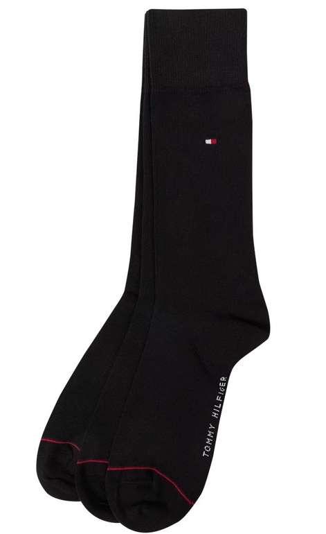 Peek & Cloppenburg* Black Deal: 20% Rabatt auf alles reduzierte - z.B. 3er Pack Tommy Hilfiger Socken für 11,99€