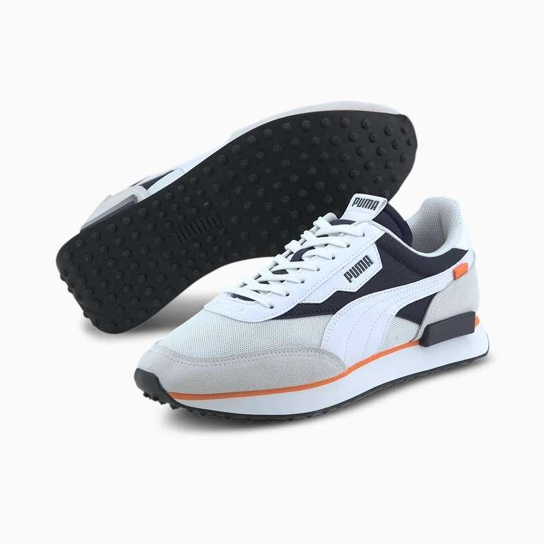 Puma Future Rider Sneaker in 2 Colourways für 40,90€ inkl. Versand (statt 59€)