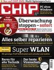 6 Ausgaben Chip mit DVD für 34,80€ + 30€ ShoppingBON oder Tankgutschein!