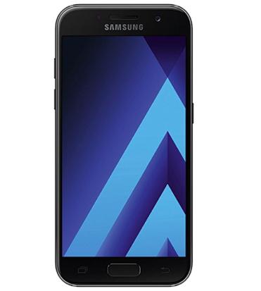 Blau Allnet L 3GB LTE + Samsung Galaxy A3 (2017) für 14,99€ mtl.