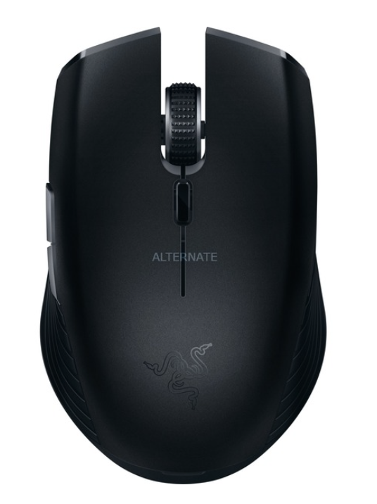 Razer Atheris Gaming-Maus in schwarz für 36,98€ inkl. Versand (statt 42€)