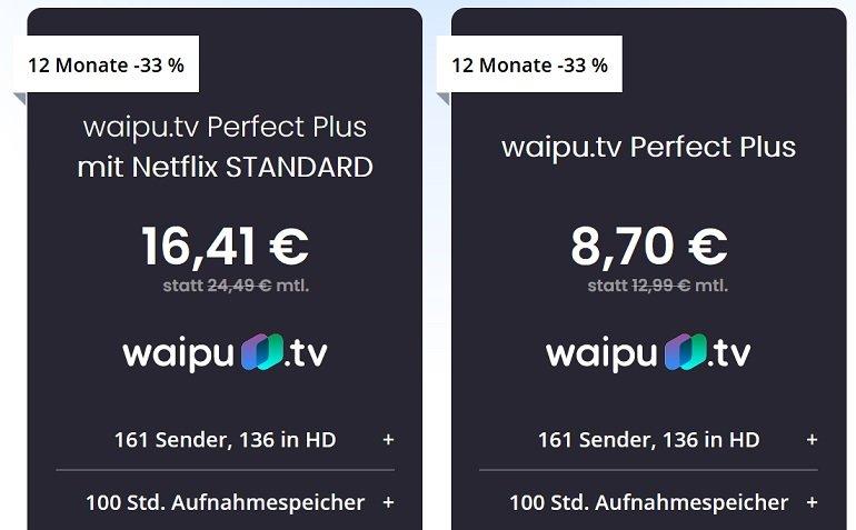 Waipu.tv Ostertainment-Aktion 5