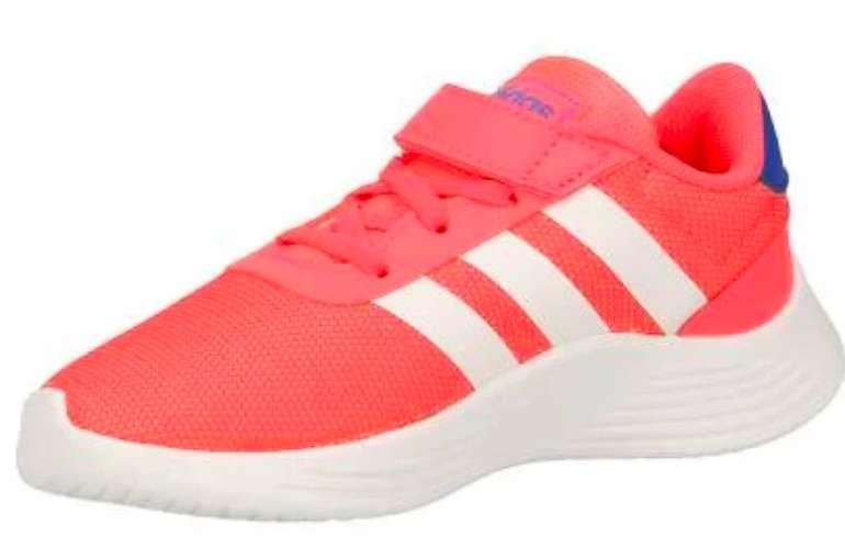 Adidas Lite Racer 2.0 Schuh mit Klettverschluss für 19,47€ inkl. Versand (statt 26€)