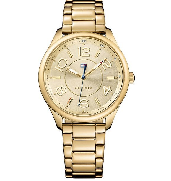 Christ Special Offer Outlet + 20% Extra Rabatt, z.B Hilfiger Damen Uhr 111€