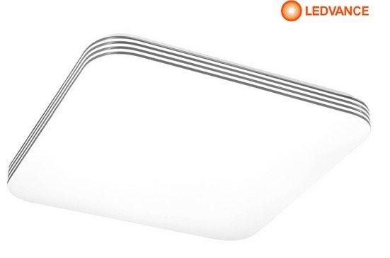 """Ledvance """"Orbis Square"""" Click Sensor Deckenleuchte 50W, Warmweiß für 50,90€ (statt 62€)"""