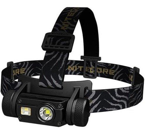 Nitecore HC65 – LED Stirnlampe mit 1000 Lumen für 50,35€ inkl. Versand