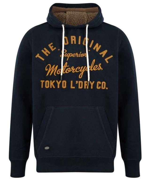 Tokyo Laundry Bundle Angebot: Hoodie oder Jacke + 3 T-Shirts für 31,99€ inkl. Versand (statt 40€)
