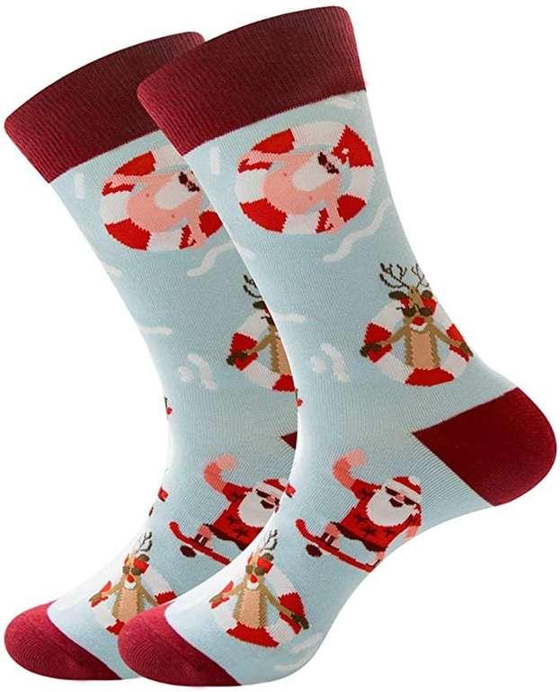 Neeky Damen Winter Socken für je 3,99€ inkl. Versand (statt 5€)