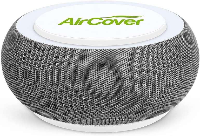 Aircover Bluetooth Lautsprecher mit induktiver Ladestation (10 Watt) für 28,49€ inkl. Versand (statt 57€)