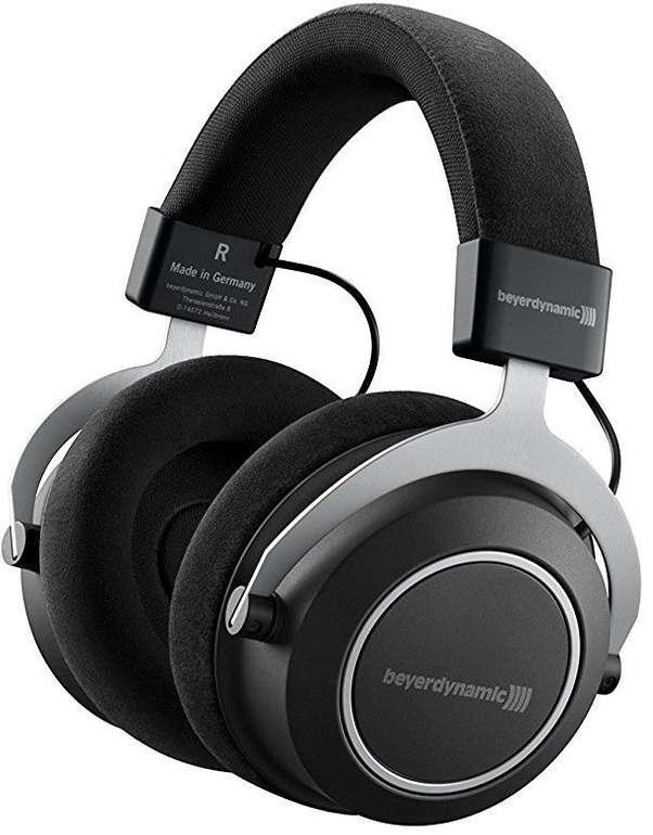 Beyerdynamic Amiron Wireless Bluetooth Kopfhörer für 489€ inkl. Versand (statt 572€)