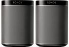 Doppelpack Sonos Play 1 Lautsprecher für 299€ inkl. Versand (statt 330€)