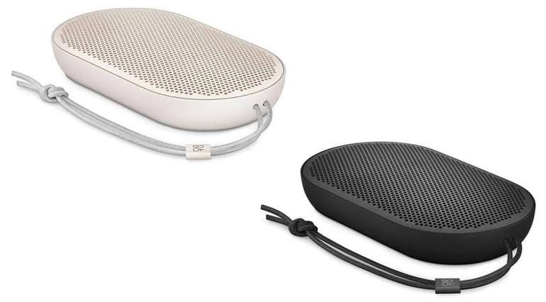 Bang & Olufsen Beoplay P2 Bluetooth-Lautsprecher für 101,99€ inkl. Versand