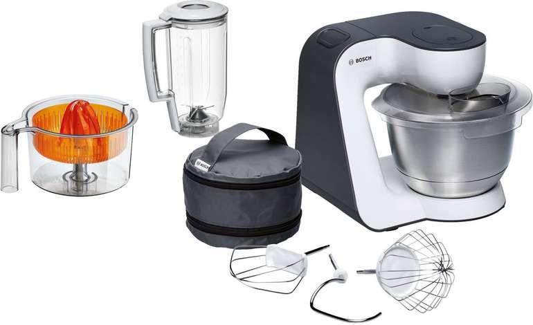 Bosch MUM50123 Küchenmaschine (800W, 3,9L) für 144,89€ inkl. Versand (statt 163€)