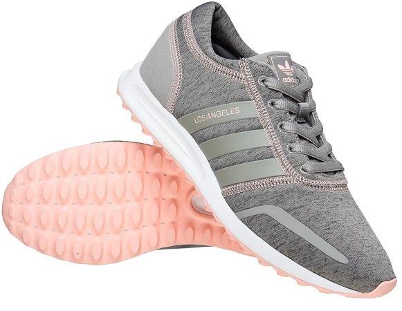 adidas Originals Los Angeles Damen Sneaker BA9976 für 53,94€ (statt 65€)