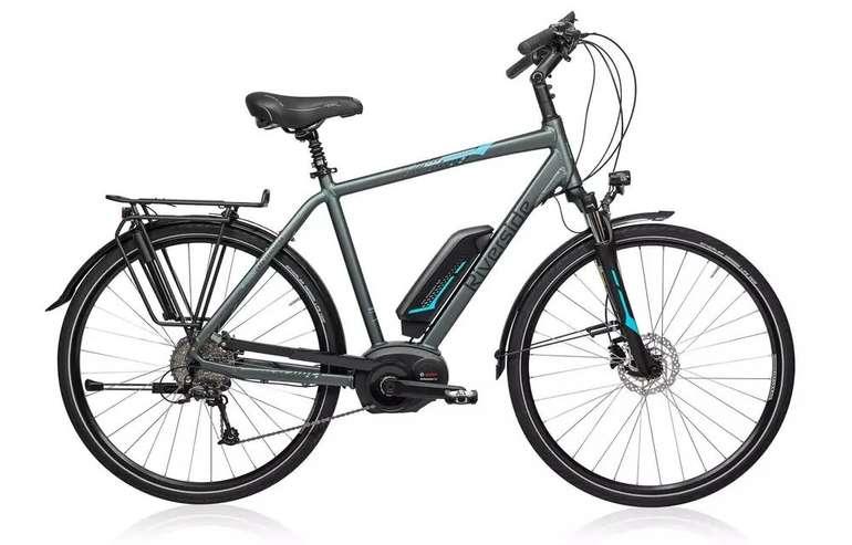 "Riverside 500 28"" E-Bike (Bosch PowerPack 400 Wh) für 1.768,64€ inkl. Versand (statt 2.014€)"
