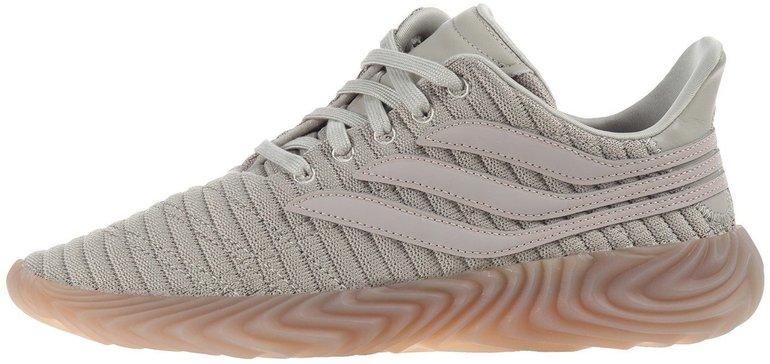 Adidas Sobakov Sneaker in Braun für 59,97€ inkl. Versand