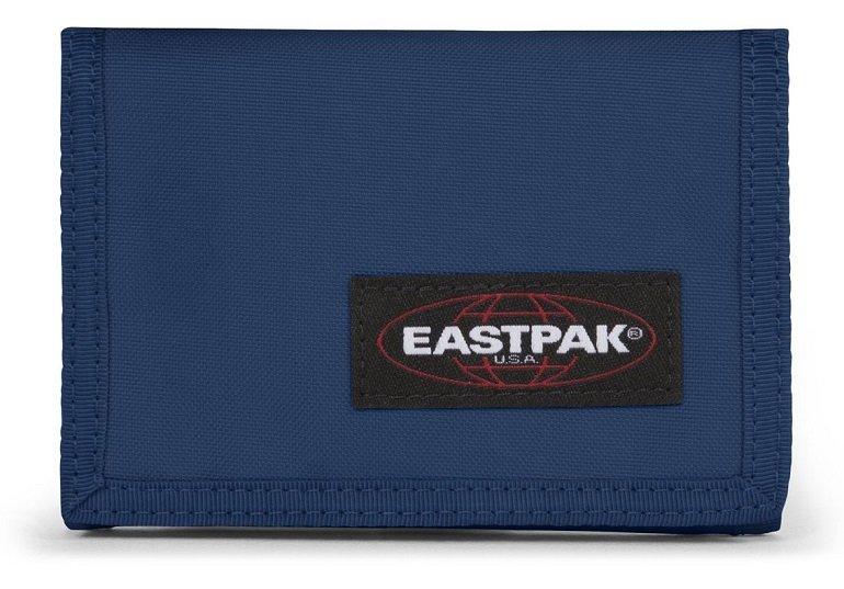 Eastpak Portemonnaie Crew Gulf Blue für 8€ inkl. Versand (statt 16€)