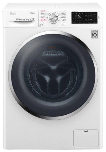 LG F14WM8P5KG Waschmaschine mit 8,5kg Trommel und A+++ für 399€ inkl. Versand