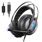 Mpow Gaming Headset mit Virtual 7.1-Kanal-Surround-Sound für 24,95€ (statt 32€)