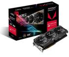 Asus Radeon AREZ Strix RX Vega 56 OC 8GB Grafikkarte für 262,09€ inkl. VSK