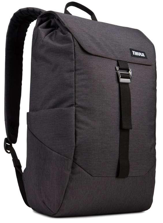 """Thule Lithos Backpack 16L - 15"""" Notebook-Rucksack für 19,99€ inkl. Versand (statt 43€)"""