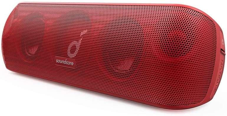 Soundcore Motion+ Lautsprecher für 79,99€ inkl. Versand (statt 100€)
