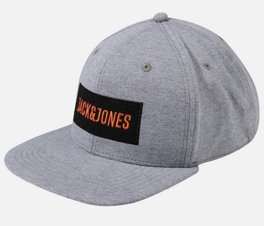 Nochmal reduziert! Jack & Jones Caps bei About You im Sale z.B Jacbadge zu 5,02€