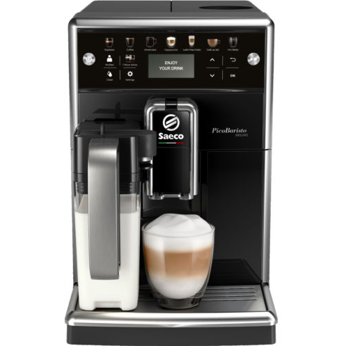 Saeco SM 5573/10 PicoBaristo Kaffeevollautomat für 565,25€ inkl. Versand