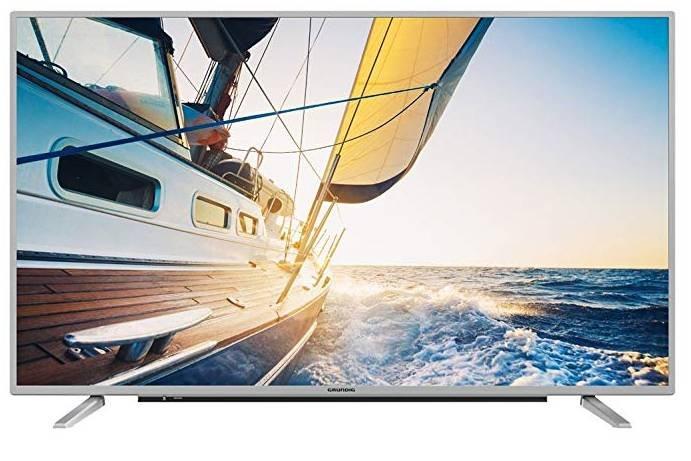 Grundig GFS6820 TV (Full HD, 40 Zoll, Smart TV, 3x HDMI) für 239€ (statt 280€)