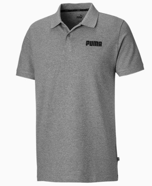 Puma Essentials Piqué Herren Poloshirt für 13,61€ inkl. Versand (statt 20€)