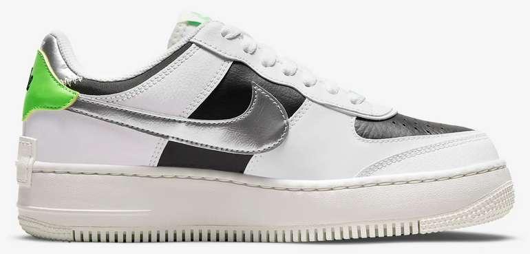 Nike Air Force 1 Shadow Damen Schuhe für 71,97€ inkl. Versand (statt 120€)