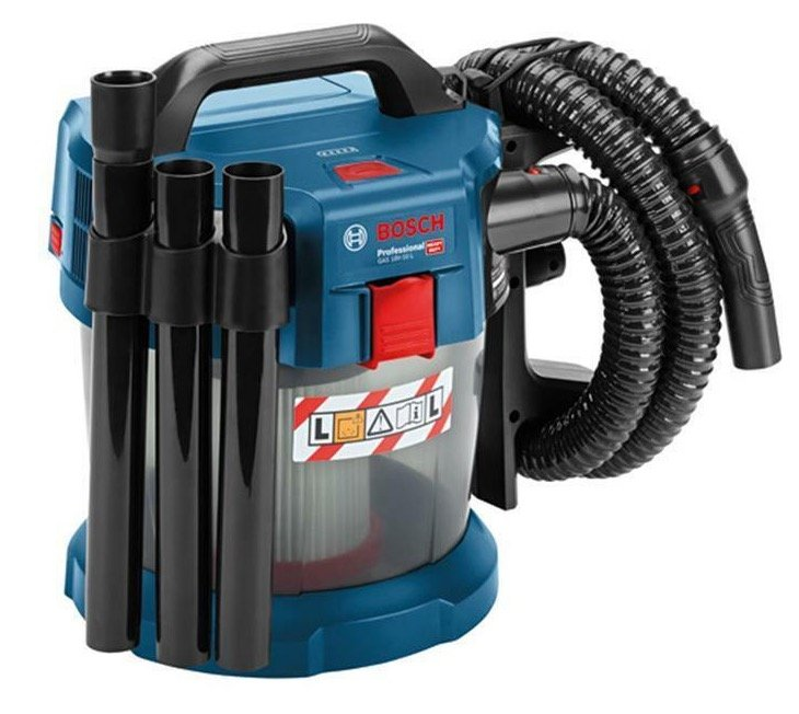 """Bosch Akku Nass- und Trockensauger """"GAS 18V-10 L"""" Solo für 85,45€ (statt 98€)"""