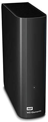 Western Digital - WD Elements Desktop externe Festplatte mit 10TB für 179€ inkl. Versand (statt 215€)